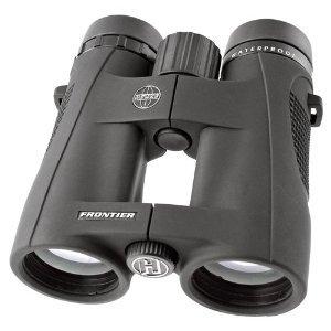 Hawke Frontier PC 10x42 Open Hinge BK Binoculars