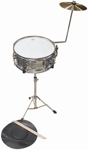 Percussion Pluss PSK100 14-Inch Snare Drum