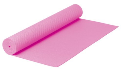 Passion (pink) mm mat. A mid-sized mat with a guarantee to never peel, flake, fade, or wear out. Brings unmatched cushioning to your workout/5().
