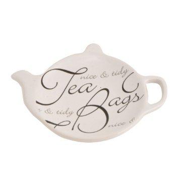 price-kensington-script-teabag-holder-white