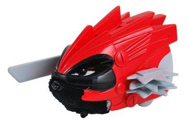 Imagen de Kung Zhu Pet Ninja Warrior Armor Juego de las Sombras Jonin hámster no incluido!