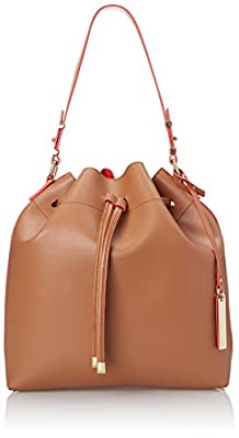 Vince Camuto Leila Drawstring Shoulder Bag