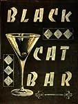 Black Cat Bar Sign