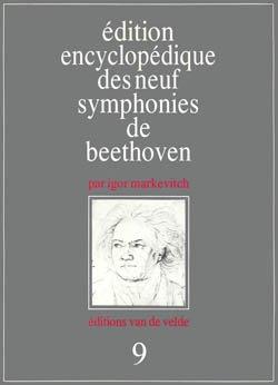 Symphonie, No. 9