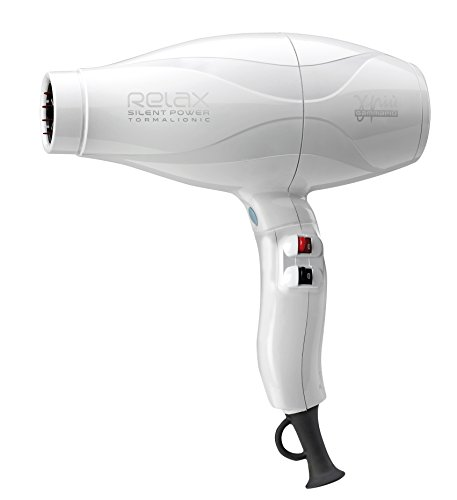 Gamma Piu Relax Silent Power - Color blanco