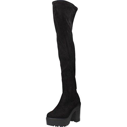 Stivali per le donne, color Nero , marca COOLWAY, modelo Stivali Per Le Donne COOLWAY BURNI Nero