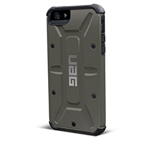 Urban Armor Gear Case for iPhone 5S