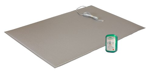 Floor Mat with Alarm