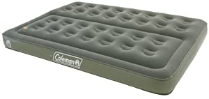 Coleman Comfort Bed Double Phthalate Free