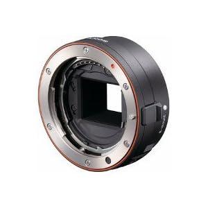 sony nex la-ea1 alpha lens adapter