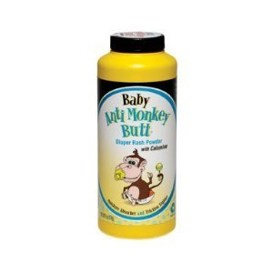 Anti MonkeyButt Baby Powder Picture