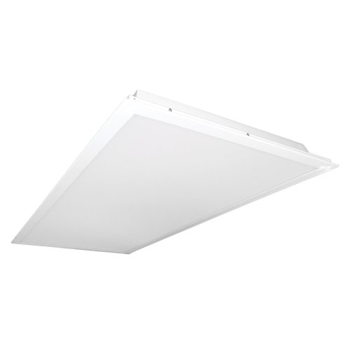 Nicor Lighting T3 Led Troffer With A Color Temperature Of 4000K, 2Ft X 4Ft