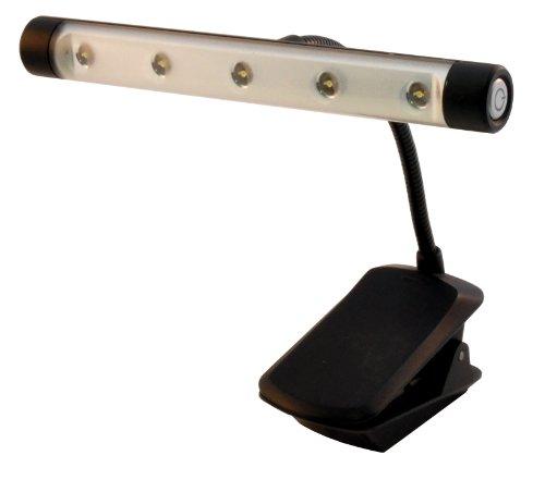 Rite Lite Lpl599 5 Led Music Stand Light