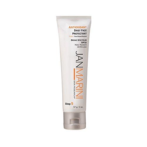 Jan Marini Antioxidant Daily Face Protectant Spf 30 Sun Kissed Neutral
