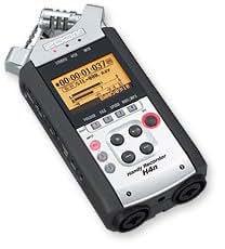 Zoom - Enregistreurs Portables H4N H4N Neuf garantie 3 ans