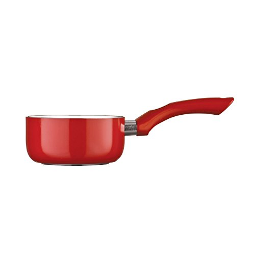 cookspace-r-red-induction-milk-pan-14cm-diameter-with-white-smooth-ceramic-non-stick-coating-100-ptf