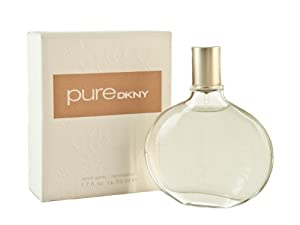 Pure Dkny Scent Spray for Women by Donna Karan, 1.7 Ounce