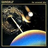 Gandalf / The Universal Play / Austria / CBS / 1987 [Vinyl]