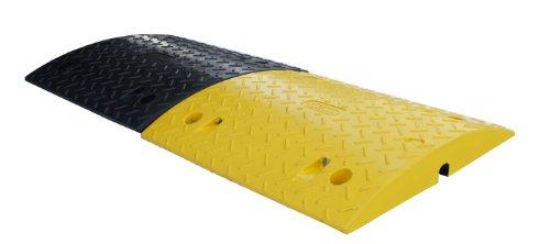 viso-fast60nj-lot-de-2-ralentisseurs-noir-jaune