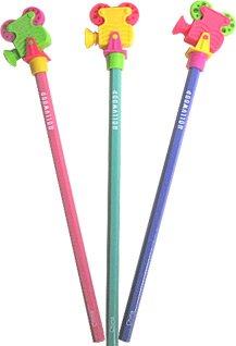12 Pack Hollywood Camera Pencils