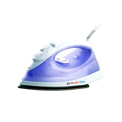 Bajaj MX 9 1400-Watt Steam Iron