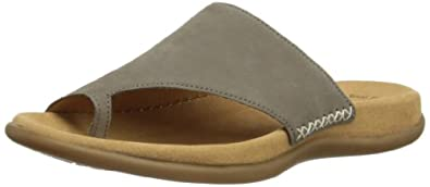 Gabor Lanzarote N, Women's Clogs, Brown, 4 UK