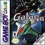 Galaga - Game Boy Color