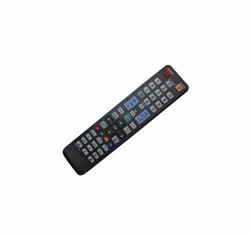 Universal Smart 3D Replacement Remote Control Fit For Samsung Un46D7000 Un46D6500Vfxza Un55C5000 Plasma Lcd Led Hdtv Tv