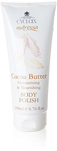 Cyclax Nutressa Burro di Cacao Body Polish 200ml