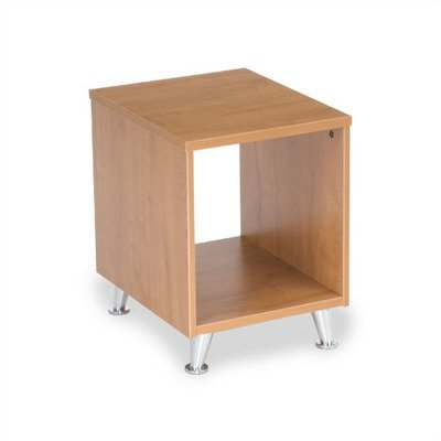 Cheap 18″ W Wood End Table (LGT182224-WOD624)