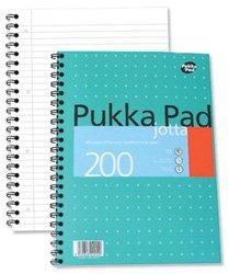 pukka-pads-a4-metallic-jotta-wirebound-notebook-pack-of-3