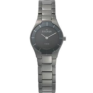 skagen s 585xstxm swiss collection gray titanium
