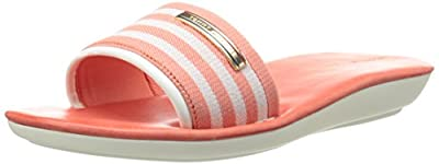 Tommy Hilfiger Women's Pascal Sandal from Tommy Hilfiger Footwear Womens