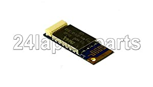 Dell TrueMobile 350 Bluetooth Wireless Card RD530 W9242 X5166 UG748