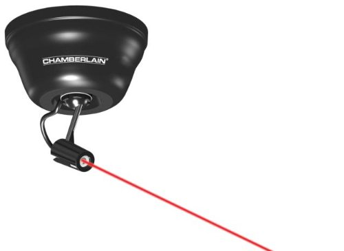 Chamberlain CLLP1 Laser Parking Assist (Garage Laser Parking System compare prices)
