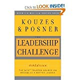 img - for byJames M. KouzesThe Leadership Challenge, 4th Edition Paperback book / textbook / text book