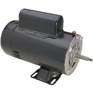 A o smith sta rite spa motor replacement 3450 rpm 115 for Sta rite motor replacement