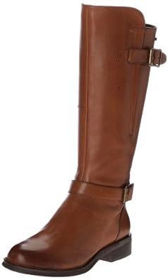 Clarks Womens Mara Vale GTX Boots Brown Braun (Dark Tan Lea) Size: 4
