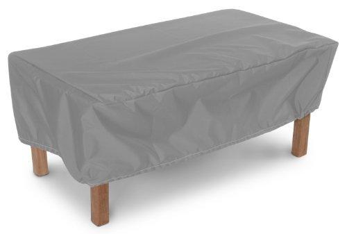 KoverRoos Weather Maxx 84265 48 x 24 cm, Sgabello/tavolino piccolo, 48 x 24 x 15 cm, colore: carbone, per casa e giardino, forniture, manutenzione