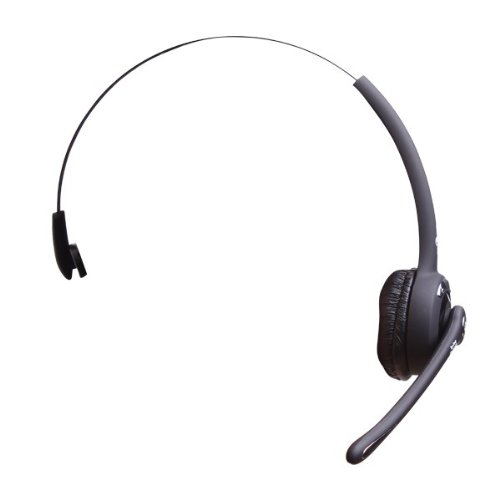 Top Dawg Xtreme Trucker Bluetooth Premium Noise Cancelling Headset