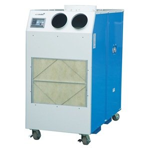 Portable Air Conditioner, 59000Btuh, 480V
