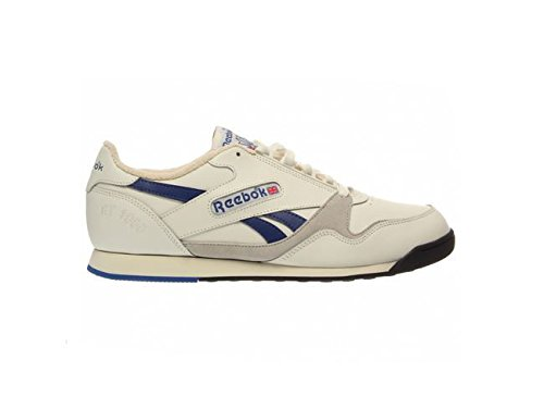 pictures of REEBOK RT1000 CHALK BLUE CREAM WHITE BLACK M41438 Active Life Style Shoe 08MEN