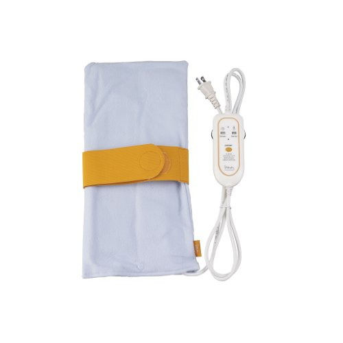 Drive Medical Michael Graves Therma Moist Heating Pad, Petite 7 X 15-Inch