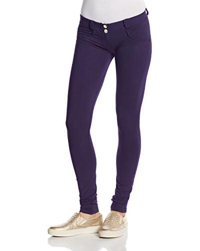 FREDDY Pantalone [Viola]