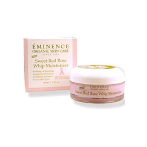 Eminence Sweet Red Rose Whip Moisturizer, 2 Ounce Reviews