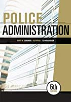 Police Administration by Cordner