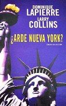 Arde Nueva York