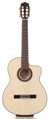 Cordoba Gk Studio [Gipsy Kings Signature Model] Acoustic Electric Nylon String Flamenco Guitar