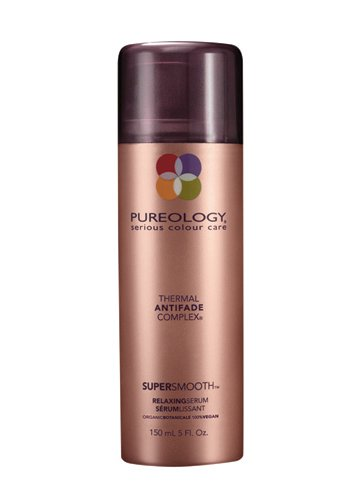 Pureology Super Smooth Relaxing Serum 5 oz.