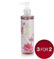 Floral Collection Rose Hand Wash 250ml
